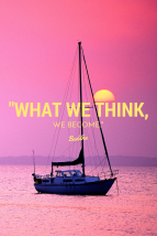What we think
